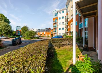 Rubeck Close, Redhill RH1. 1 bed flat for sale