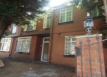 Thumbnail 4 bed semi-detached house for sale in Dartmouth Road, Whitefield, Manchester