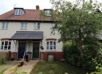 Thumbnail 3 bed town house for sale in Needham Market, Ipswich