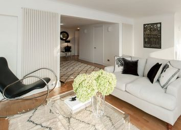 Thumbnail 3 bedroom flat to rent in Randolph Avenue, Little Venice, Maida Vale