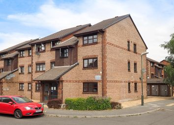 1 bed flat for sale in Lowry Crescent, Mitcham CR4