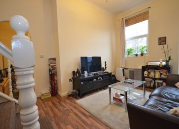 Thumbnail 1 bed flat for sale in Uxbridge Road, Shepherd's Bush