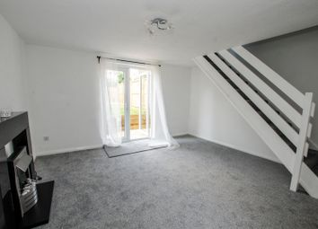 May Villas, Fair Oak Road, Fair Oak, Eastleigh SO50. 1 bed end terrace house