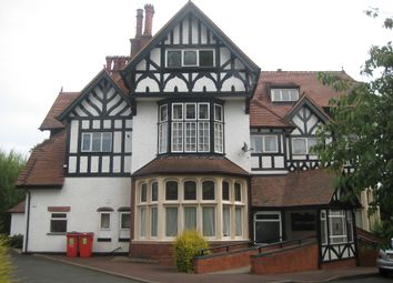 Thumbnail 1 bed flat to rent in Lothians Road, Tettenhall, Wolverhampton