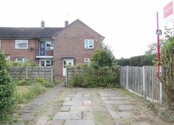 Thumbnail 2 bed flat for sale in Hayfields, Knutsford, Cheshire