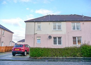 Thumbnail 2 bed flat to rent in Westerton Terrace, Carronshore, Falkirk