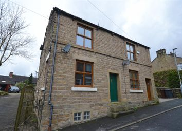 2 bed semi-detached house for sale in Wood Street, Hollingworth, Hyde SK14