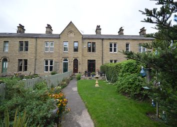 Thumbnail 3 bed terraced house for sale in Island View, Dewsbury
