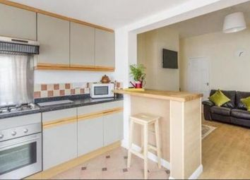 Thumbnail 4 bed shared accommodation to rent in West Street, Wakefield, Hemsworth, Pontefract