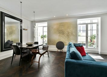 Thumbnail 2 bed flat for sale in Queen's Gate Terrace, South Kensington