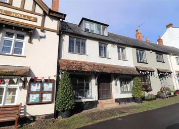 Retail premises for sale in High Street, Dunster, Minehead TA24