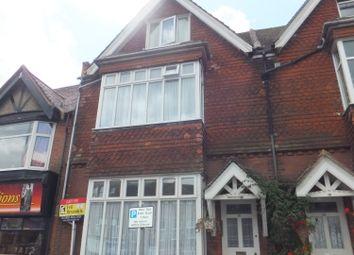 Thumbnail 2 bedroom flat to rent in Cheriton High Street, Folkestone