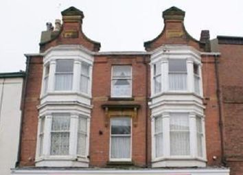 Thumbnail 1 bed flat for sale in Queen Street, Scarborough