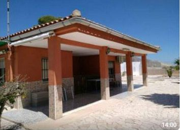 Thumbnail 3 bed villa for sale in Alicante, Alicante, Spain