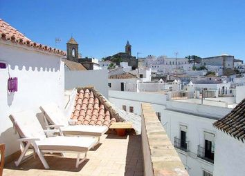 Thumbnail 3 bedroom town house for sale in Casa Cabajito, Vejer De La Frontera, Spain