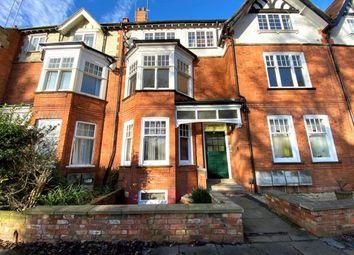 2 bed flat for sale in Wellingborough Road, Abington, Northampton NN1
