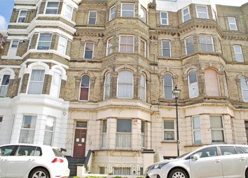 Thumbnail 2 bed flat for sale in Arthur Road, Margate, Kent