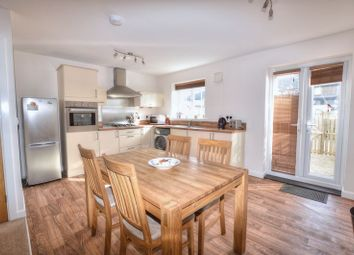 Thumbnail 3 bedroom terraced house for sale in St. Ebbas Way, Beadnell, Chathill