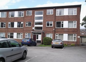 Thumbnail 2 bedroom flat to rent in Daisy Bank Road, Manchester