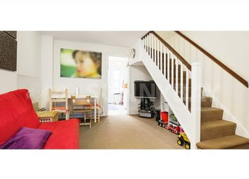 Thumbnail 2 bed terraced house to rent in Brangwyn Crescent, Wimbledon