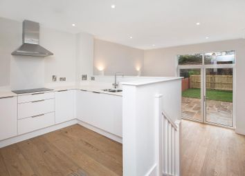 Thumbnail 3 bed semi-detached house for sale in St Margaret's Residence, 1 The Music Rooms, 147 Magdalen Road, Exeter