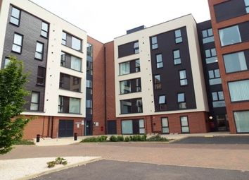 Thumbnail 2 bed flat to rent in Monticello Way, Tile Hill