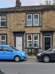 Thumbnail 2 bed cottage for sale in Thornton Road, Thornton, Bradford