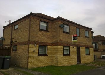 Thumbnail 2 bed flat to rent in Malvern Close, North Hykeham