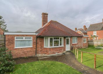Thumbnail 2 bed detached bungalow for sale in Alexandra Road, Heathfield