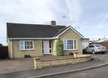 Thumbnail 3 bed bungalow for sale in Castlefields, Calne