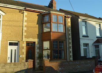 Thumbnail 3 bed semi-detached house for sale in Danybryn Road, Swansea