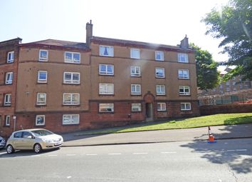 Thumbnail 2 bed flat for sale in Sir Michael Street, Greenock