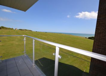 Thumbnail 3 bed flat for sale in Sutton Place, Bexhill On Sea