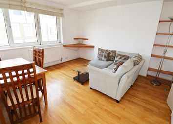 Thumbnail 1 bed flat to rent in Cumberland Street, Pimlico