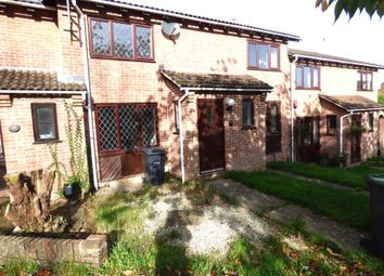 Thumbnail 2 bed terraced house to rent in Lombardy Rise, Waterlooville
