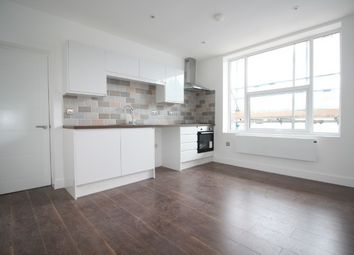 Thumbnail 1 bed flat to rent in The Old Bank Apartments, Victoria Road, Netherfield