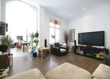 Thumbnail 2 bed flat for sale in Ritson Road, Hackney