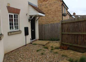 Thumbnail 2 bedroom flat to rent in Cropedy Walk, Daventry