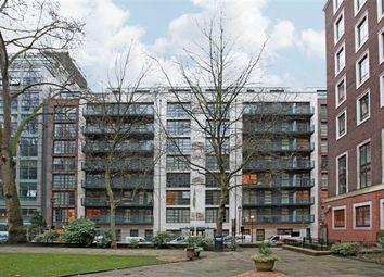 Thumbnail 3 bed flat to rent in Neville House, Page Street, Westminster