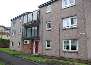 Thumbnail 1 bedroom flat to rent in Roxburgh Avenue, Greenock
