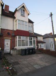 Thumbnail 1 bed flat to rent in Westley Road, Acocks Green, Birmingham