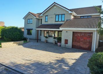 Thumbnail 5 bedroom detached house for sale in Court Farm Road, Longwell Green