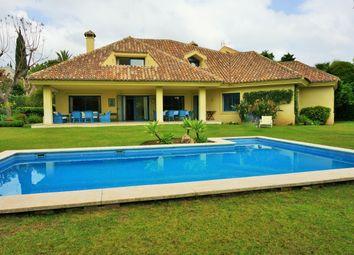 Thumbnail 5 bed villa for sale in Guadalmina Baja, Málaga, Andalusia, Spain