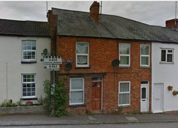 Thumbnail 2 bed cottage to rent in North Street, Raunds, Wellingborough