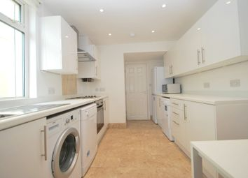 Thumbnail 4 bed terraced house to rent in Railway Street, Cardiff