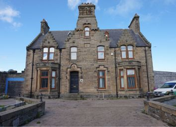 Thumbnail 5 bed property for sale in East Church Street, Buckie