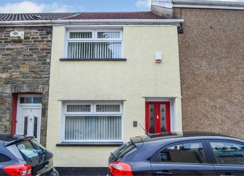 Thumbnail 2 bed terraced house for sale in Kiln Street, Aberdare, Mid Glamorgan