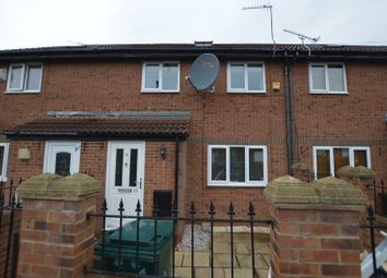Thumbnail 5 bedroom terraced house for sale in St Cuthberts Road, Fenham, Newcastle Upon Tyne