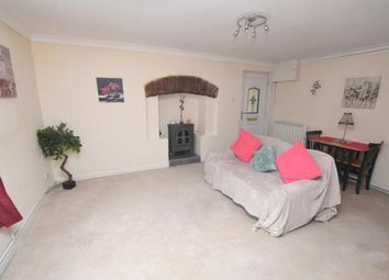 Thumbnail 2 bed flat for sale in Colley End Road, Paignton, Devon
