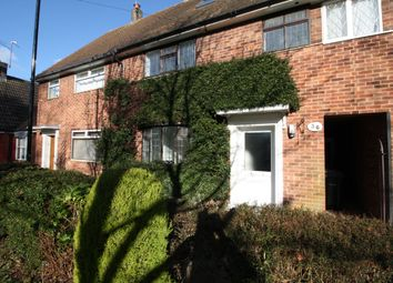 Thumbnail 8 bed property to rent in Centenary Road, Canley, Coventry